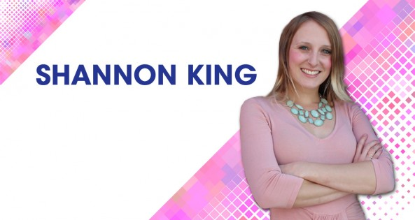 Shannon King