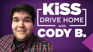 Drive Home with Cody B.