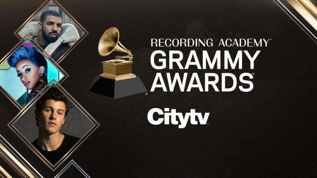 61st Annual Grammy Awards: The 61st Annual GRAMMY Awards